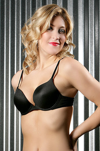 L101 - Milili Memory Foam Push Up bra