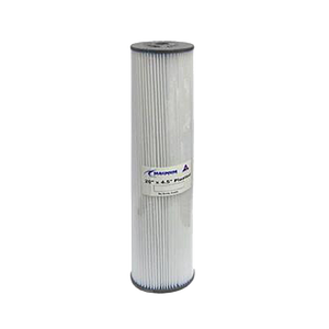 "Pleated Sediment Filter (20"" or 10"")"