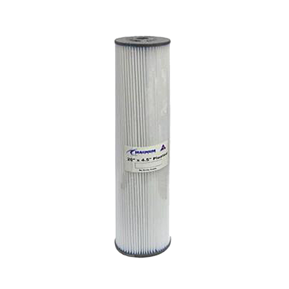 Pleated Sediment Filter (20