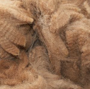 Raw Fleece - Grade 3