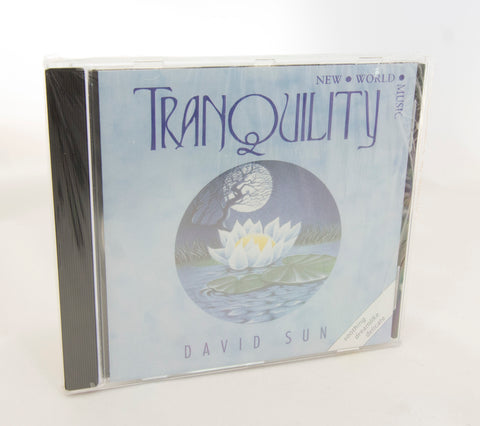 Tranquility – New Word Music