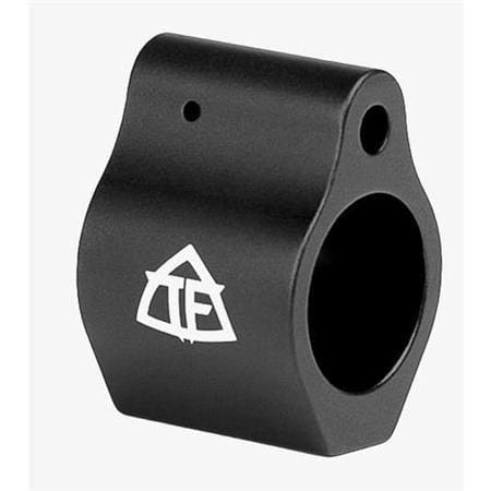 0.625 Micro Gas Block with Roll Pin - 3CR Tactical