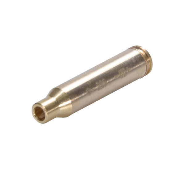 .223 High Quality Brass Cartridge Red Laser Bore Sight - 3CR Tactical