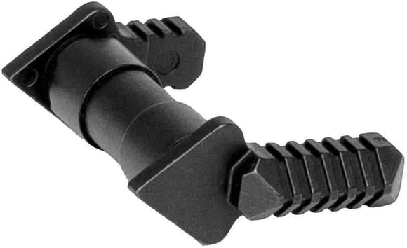 Ribbed Ambi Thumb Safety Selector Switch - 3CR Tactical