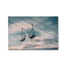 Load image into Gallery viewer, Blue Mountain Chairlift