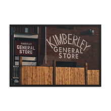 Load image into Gallery viewer, Kimberley General Store