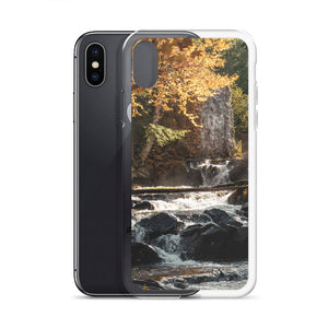 Fall Mist | iPhone Case