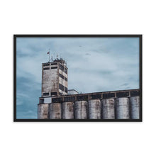 Load image into Gallery viewer, Collingwood Grain Terminals