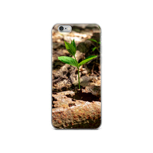 Sprout | iPhone Case