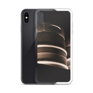 Beer kegs at night phone case.  Beer phone case.  College and University Dorm Phone Cases.  iPhone X phone case