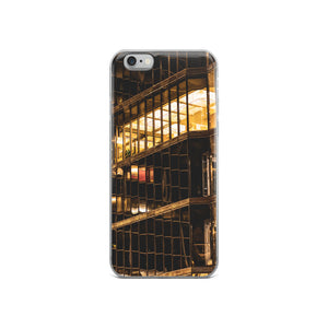 Office Lights | iPhone Case