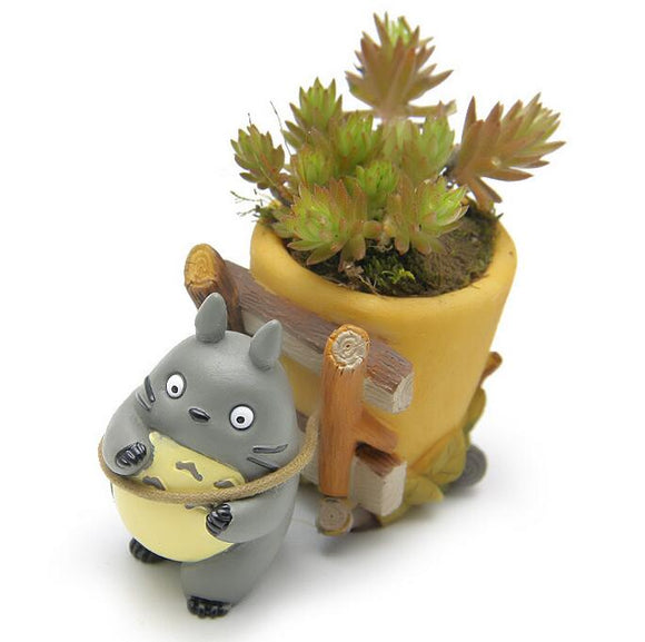 My neighbour Totoro Plant Collectible