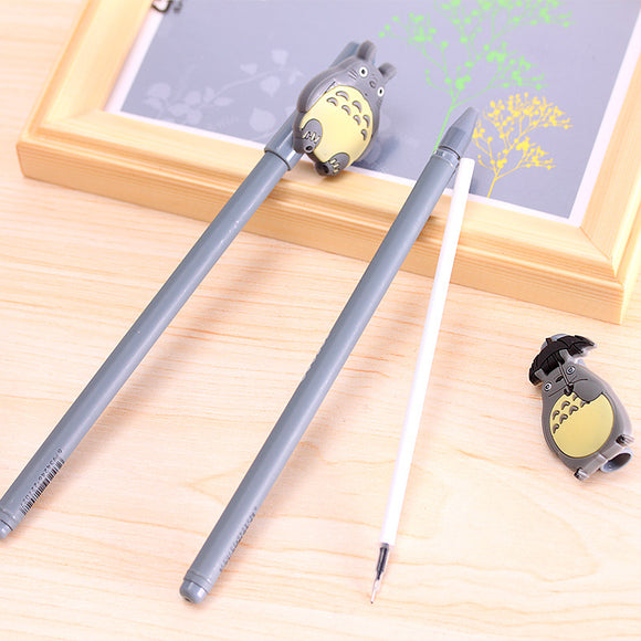 My neighbour Totoro pens, 4-piece set