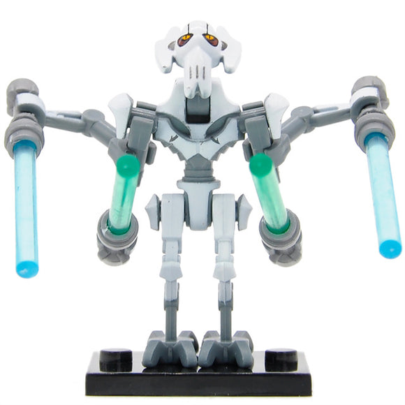 Star Wars General Grievous