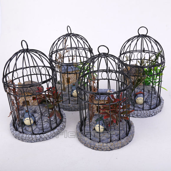My Neighbor Totoro Birdcage