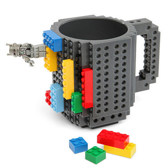 Build your Own Lego Cup