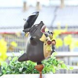 My Neighbor Totoro Flying Figurine