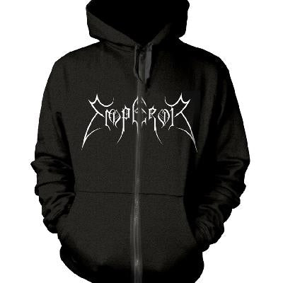 hooded sweater Emperor