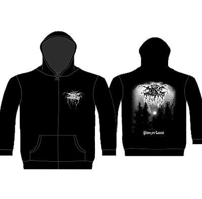 hooded sweater Darkthrone