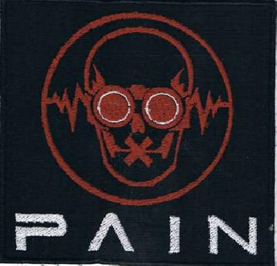 patch Pain