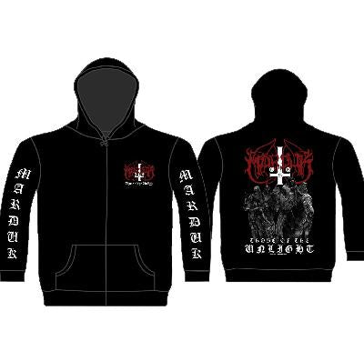 hooded sweater Marduk