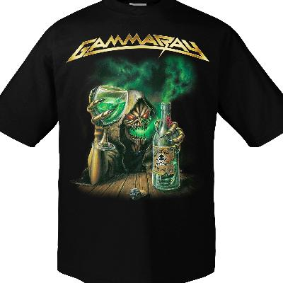 shirt Gamma Ray