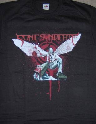 ! sale ! Sonic Syndicate
