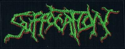 patch Suffocation