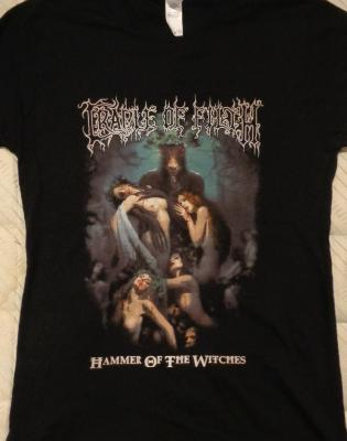! sale ! Cradle of Filth