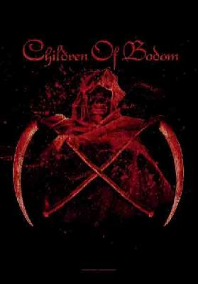 flag Children of Bodom