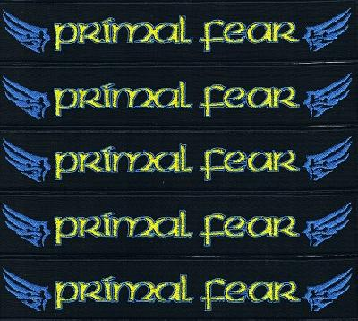 patch Primal Fear