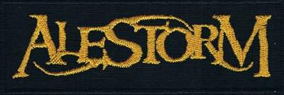 patch Alestorm