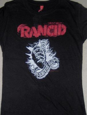 ! sale ! Rancid