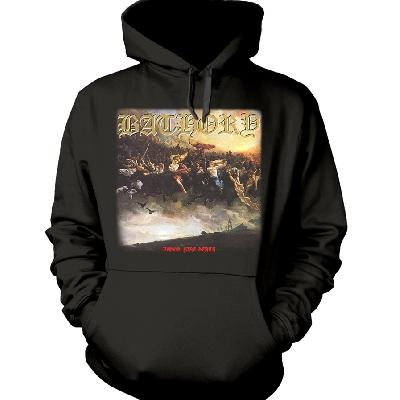 hooded sweater Bathory