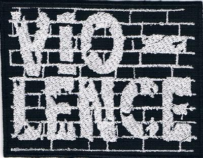 patch Vio-lence