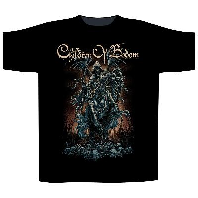 shirt Children of Bodom