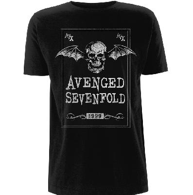 shirt Avenged Sevenfold