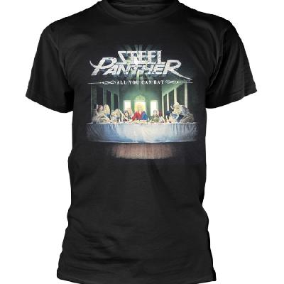 shirt Steel Panther