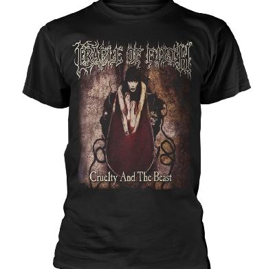 shirt Cradle of Filth