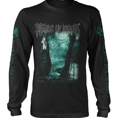 longsleeve Cradle of Filth
