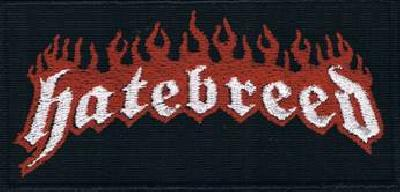 patch Hatebreed