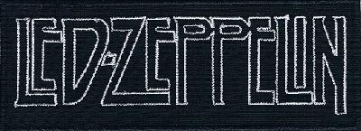 patch Led Zeppelin