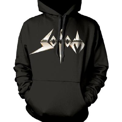 hooded sweater Sodom