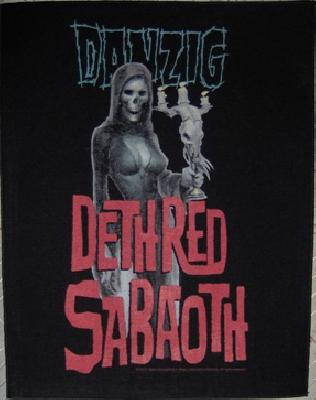 backpatch Danzig