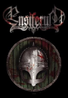 flag Ensiferum