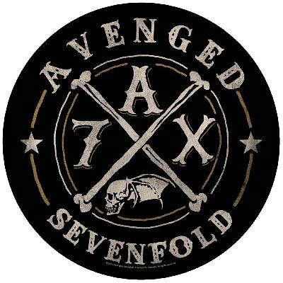backpatch Avenged Sevenfold
