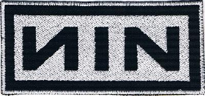 patch Nine Inch Nails
