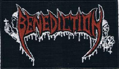 patch Benediction
