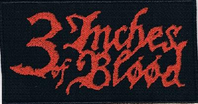 patch 3 Inches of Blood