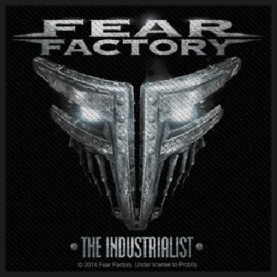 patch Fear Factory